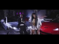 ▶ Shanell ft Yo Gotti - Catch Me At The Light Official Video - YouTube