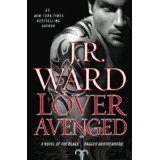 Lover Avenged (Black Dagger Brotherhood, Book 7) (Hardcover)By J. R. Ward