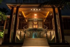 Club Liberte' Casino Mahé Seychelles
