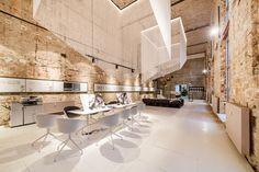"""Galería - """"Un espacio"""": Lofts en Berlin Mitte / plajer & franz studio - 12"""