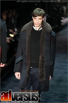 Gucci fall-winter 2012. http://vincentcolella.tumblr.com/post/23531558487/gucci-fall-winter-2012-here-is-a-very-east-coast
