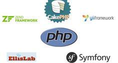 I migliori frameworks per creare applicazioni web in PHP
