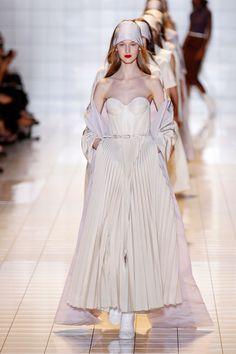 Paris Fashion Week Day Two