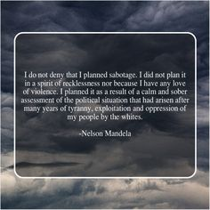 I do not deny that I planned sabotage. I did not plan it in a. Archie Panjabi, Alex Pettyfer, Robert Frank, George Soros, Booker T, Great Quotes, Inspirational Quotes, Random Quotes, Daily Quotes