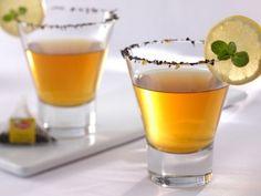 Horká whisky / Hot whiskey