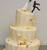 """Love this for a """"celebrate the divorce"""" cake!!!"""