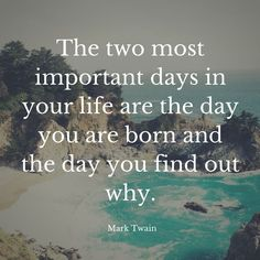 What do you think? Did you find your why?  http://ift.tt/2oaGDW7  #yourlife #strength #purpose #selflove #health #fitness