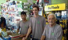 Variedade em produtos e excelente atendimento garantem o sucesso da Casa dos Parafusos em Bertioga http://www.oredesocial.com.br/excelente-atendimento-garantem-o-sucesso-da-casa-dos-parafusos-em-bertioga.html