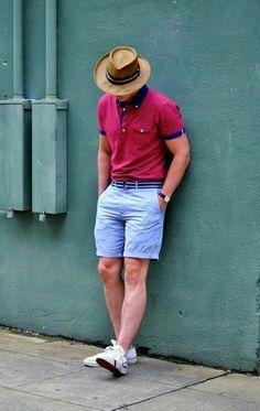 Cómo combinar un sombrero en 2016 (348 formas) | Moda para Hombres