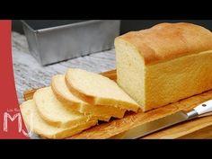 Pan de molde  Video : como hacer éste delicioso pan de molde, paso a paso, de la mano de M. J.