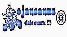 baranjaratube: ATVs en LA NIEVE 07/02/2015