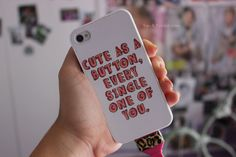 Haha marcel phone case if you don't get it you need to watch the best song ever music video Cool Cases, Cute Phone Cases, Iphone Cases, Iphone 4s, Best Song Ever, Best Songs, Tumblr Quality, Cool Technology, Best Phone