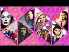 LIVE: THE BRIT Awards 2016