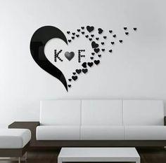 English Letter, Name Letters, Floral Letters, Names, Lettering, Wallpaper, Sufi, Bond, Home Decor