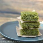 Matcha Green Tea Mochi is a wonderful treat that is easy to make. Adding matcha adds in all of the health benefits of matcha green tea.