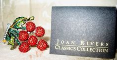 Gorgeous-and-Outstanding-Signed-Joan-Rivers-Crystal-Cherry-Brooch