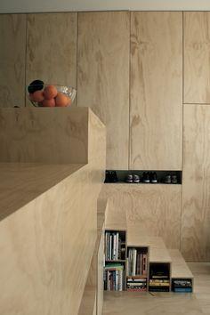 Het Interieur | Underlayment interieur