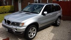 #forsale 2003 '53 B#MW #X5 3.0i D Sport #Limo Auto - #UsedCars | #MotorMouthUK £6750 145k  motormouthuk.com
