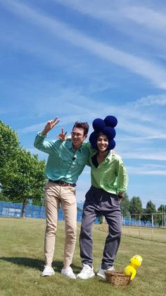 Ahn Jae Hyun, Lee Hyun Woo, Journey To The West, New Journey, Po Block B, Pyo Jihoon, Korean Variety Shows, Mino Winner, Song Minho