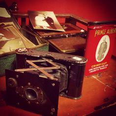 Aika ennen Canon 5D Mark II:sta