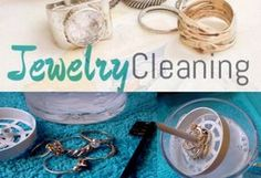 Jewelry Cleaner DIY The Best Homemade Recipes