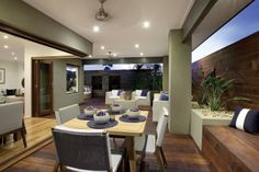 I just viewed this amazing Berkley 27 Alfresco style on Porter Davis – World of Style. How about picking your style?