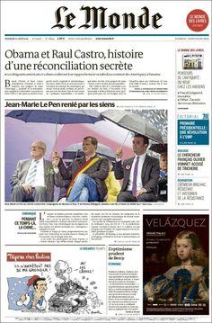 Le Monde 21844 - Vendredi 10 avril 2015