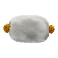 OYOY BonBon Cushion - Mustard