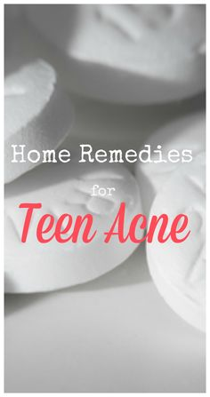 Home Remedies for Te