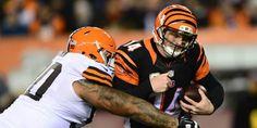 Foot US - NFL - Les Cincinnati Bengals ont renversé les Seattle Seahawks