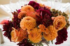 fall crafts for wedding shower October Wedding, Fall Wedding, Wedding Ideas, Fall Flowers, Love Flowers, Wedding Centerpieces, Wedding Bouquets, Fall Flower Arrangements, Fall Deco