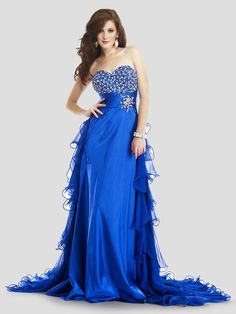Totally Remarkable Ruffled Skirt made for #Homecoming by Colors Dress 0581 $350.00