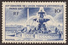 stamps 1947
