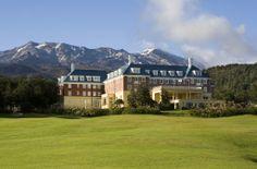Summer - Chateau Tongariro Hotel Mt Ruapehu