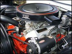 1961 Chevrolet Impala  409/409 HP, 4-Speed
