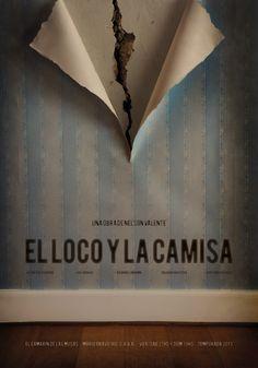 De Olano Clara - El Loco Y La Camisa