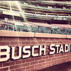 Beautiful Busch