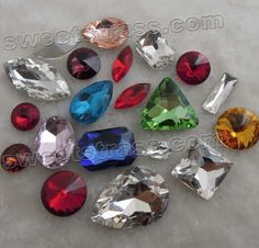 #Wholesale #Rhinestones for Various Purposes at Affordable Prices .