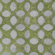 grasscrete Paving Texture, Wood Floor Texture, Tiles Texture, Landscape Architecture, Landscape Design, Garden Floor, Texture Mapping, 3d Home, Brick And Stone