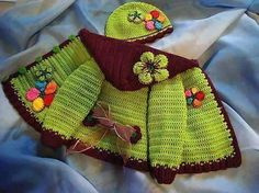 Discover thousands of images about Crochet Jacket Lots Of Gorgeous Free Patterns Crochet Baby Sweaters, Crochet Coat, Crochet Baby Clothes, Crochet Jacket, Crochet Cardigan, Crochet Toddler, Crochet Girls, Crochet For Kids, Knitting For Kids