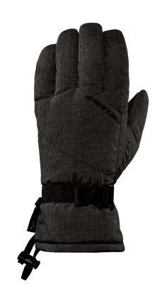 YAOSEN Men PU Leather Touchscreen Gloves Plush Lining Gloves