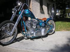 1000+ images about Choppers on Pinterest | West coast ...