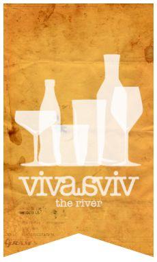 Viva & Aviv The River - Great bar restaurant in River City