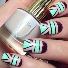 Instagram media allnailseverything #nail #nails #nailart
