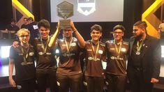 League of Legends: INTZ vence a Pro Gaming e é a campeã da Super Liga
