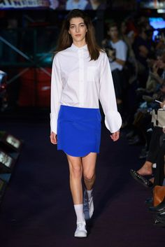 Jacquemus Spring 2014 Ready-to-Wear Fashion Show