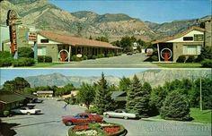 The Millstream motel