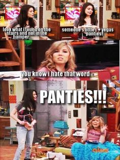 icarly! No one loves thisss show as much as meeeeee!!!