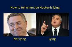 #auspol #australia #joehockey #toyota #toyotaaustralia