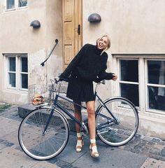 Streetstyle Kopenhagen